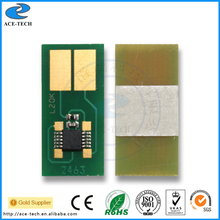 Compatible for lexmark C534 InfoPrint Color 1634 toner cartridge reset chip used in color laser printer or copier