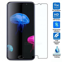Buy Elephone S7 Tempered Glass Original 9H Protective Film Explosion-proof LCD Screen Protector Elephone S7 Guard Protection for $1.28 in AliExpress store