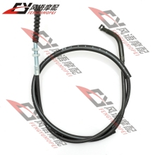Motorcycle Cable clutch Line For Honda CB600 CB600F HORNET 600 1998-2006 Free International Shipping