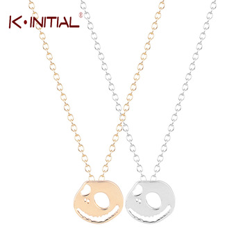 10Pcs Gold Silver Plated Long Skull Necklaces & Pendants Wholesales Fashion Skeleton Necklace Jewelry for women Halloween Bijoux
