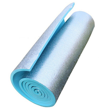 Top Quality 10mm Thick Yoga Mat Moisture-proof Non-Slip Lose Weight Body Building Exercise Gym Household Cushion Fitness Pad