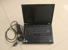 used computer t410 i5 4g car diagnostic laptop without hdd thinkpad with battery price best(China)