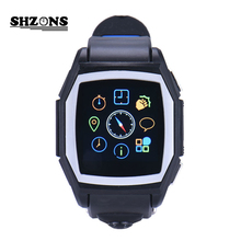 "GT68 1.54"" Bluetooth 3.0 Smart Watches Women Men GPS Smartwatches Sport Smart Watch SIM Heart Rate Smartwatch For IOS Android(China)"