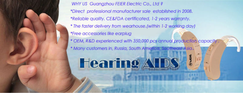 Beauty Health Ear Care Hearing Aid Sound Amplifier Hearing Earphones Listening Assistance for the Ear Deaf Clear Voice