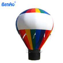 AG023 Inflatable Ground Ball/Football/Inflatable Balloon/Colored Balloon(China)