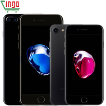 "Apple iPhone 7/iPhone 7 Plus 2GB RAM 32GB/128GB/256GB ROM 4.7"" 12.0MP Camera Quad-Core Fingerprint LTE Smart Phone"