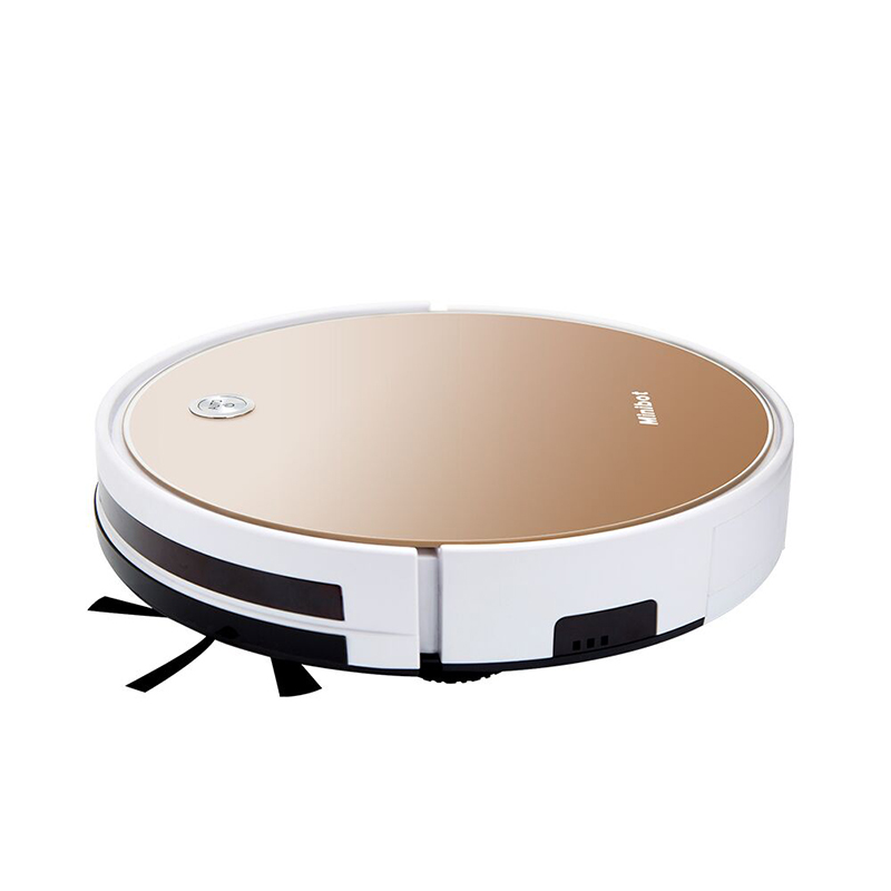 Gyroscope Robot Vacuum Cleaner 1000PA 2 in 1 Navigation Planned M750 X5 HEPA Water Tank Wet Robot Cleaner Home Aspirador Robot(China (Mainland))