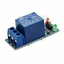 1-Channel 12V Relay Module High Level Trigger Expansion Board for  Relays