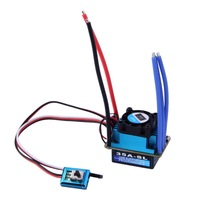 35A vehicle with no sense Brushless ESC Cars