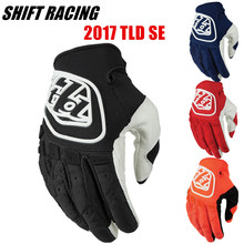SHIFTRACING TLD SE Motocross Glove Troy Lee Designs Moto Glove MX ATV GP Mountain Bike Luvas Motorcycle Gloves