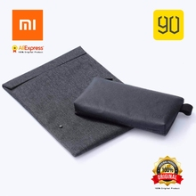 Xiaomi Original 90 Notebook Case Sleeve Accessory Pocket Combination Computer protection, water repellent, used in combination(China)