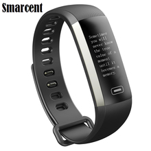 M2-PRO R5MAX Smart Fitness Bracelet Watch intelligent 50 word Information display blood pressure heart rate monitor Blood oxygen