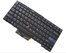 US English For IBM Lenovo ThinkPad T400S T410 T410I T410S T410SI T420 T420i T510 t510i W510 notebook  keyboard