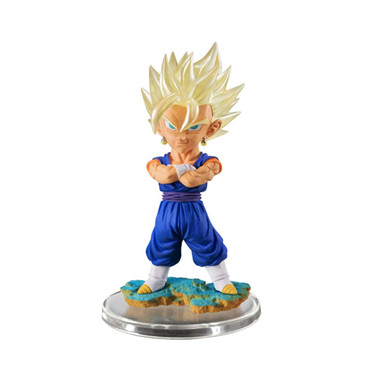 Dragonball Z Kai SP HG Gashapon Figure-Barduck New US Vendeur
