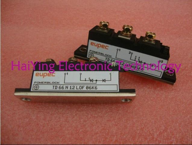 TD66N12LOF    IGBT MODULE<br><br>Aliexpress