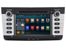 "Quad Core Android 5.1.1 car dvd player 7"" 1024*600 HD LCD for suzuki swift 2004 2005 2006 2007 2008 2009 2010 2011 gps navi"