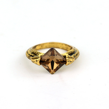 Resurrection Stone Movie Product Unique Horcrux Ring Europe America Movie Men Rings Cheap Vintage Ring Jewelry