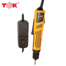 high quality power tools Electric Screwdriver 1600 rpm 28kg 100-240V Multifunction Screwdriver with small Power Supply DC6228(China)