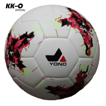 YONO Official Size 5 Soccer Ball Professional PU Match Football Men Outdoor Indoor Training Soccer Football For Adult
