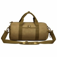 Hiking Messenger Bags Military Vintage Handbag Messenger Bags Travel Military Bag