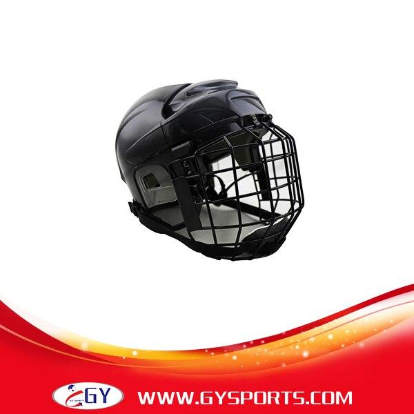2016 High Quality EPP Liner ice Hockey Player Helmet Full Face Mask for Hockey<br><br>Aliexpress