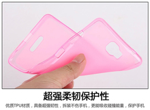 Factory Outlet Soft Case For Lenovo S856 S 856 Shell Cover TPU Protector Drop Helper Housing