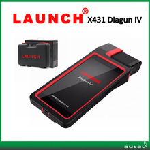 Multi-language Car Diagnotist Tool Launch X431 Diagun IV with Android 7.0 system 2 years Free Update X431 Diagun 4 Code Scanner