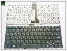 Russian Keyboard Acer Aspire V5-111P ES1-111 es1-111M ES1-311 ES1-331 E3-111-C ES1-111M V13 E3-122 black RU keyboard - Palgo Technology Co.,Ltd. store