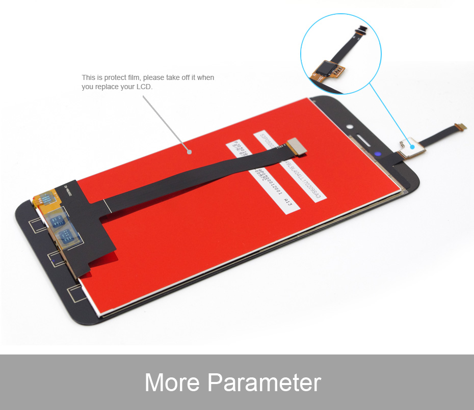 HORUG 100% AAAA Original LCD For Xiaomi Redmi 4X Screen LCD Replacement Display Touch Redmi 4X Screen Kits Quality Screen LCDS (14)