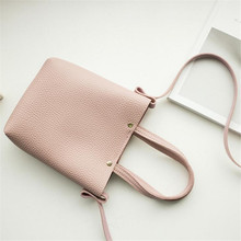 Vintage Flap Designer Brand Hand Bags Women Mini Tote Vintage Grey Double Handle Shoulder Bag Handbags Purse Pouch Purses