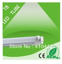 Good quality AC/DC 12V 25pcs/lot LED tube T8 lamp 20W 1200mm compatible with inductive ballast remove starter