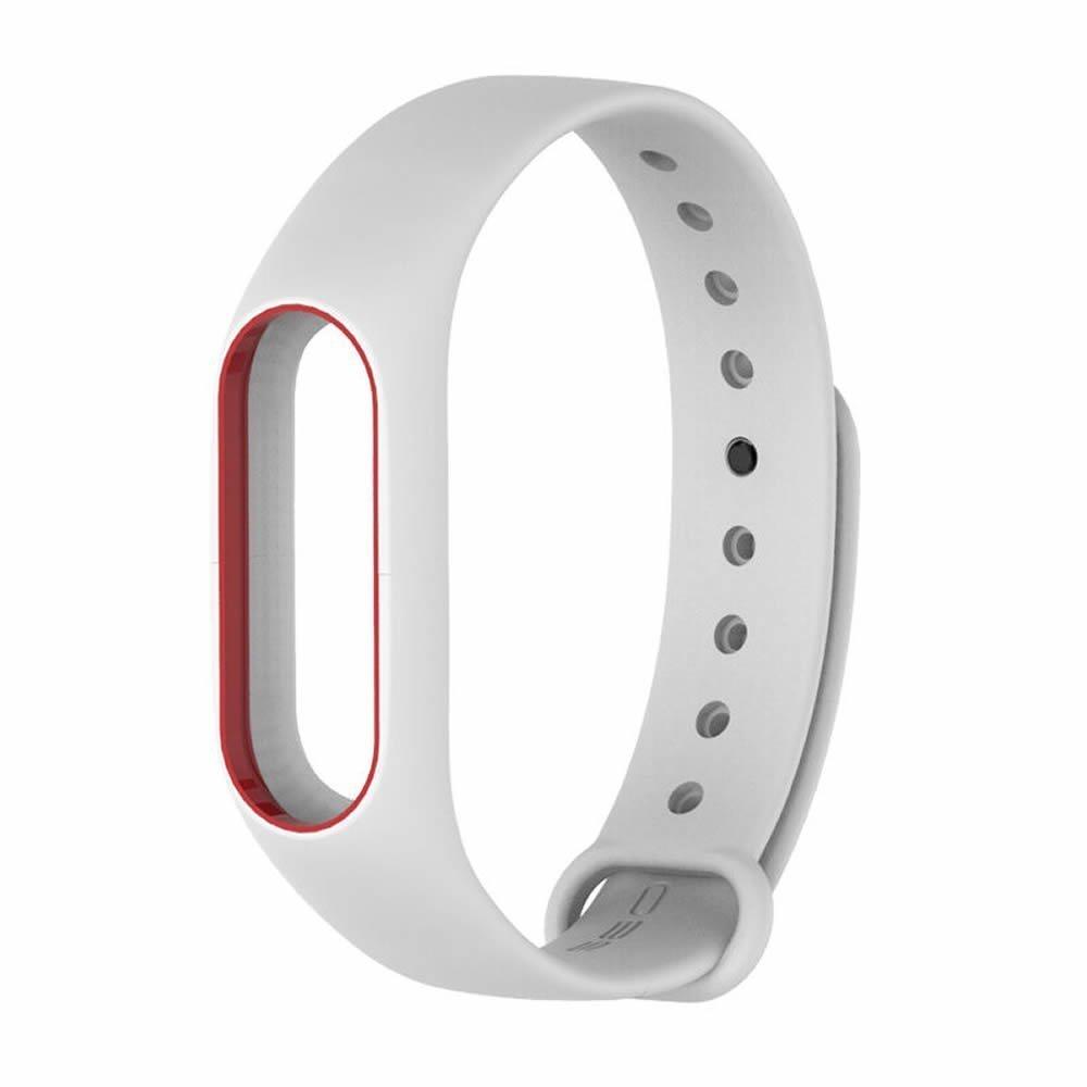 SWA0001- White Red