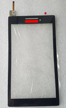 New 7'' For Lenovo Tab 2 A7-10 A7-10F A7-20 F A7-20F Touch Screen Digitizer Sensor Glass Panel BLACK color IN STOCK