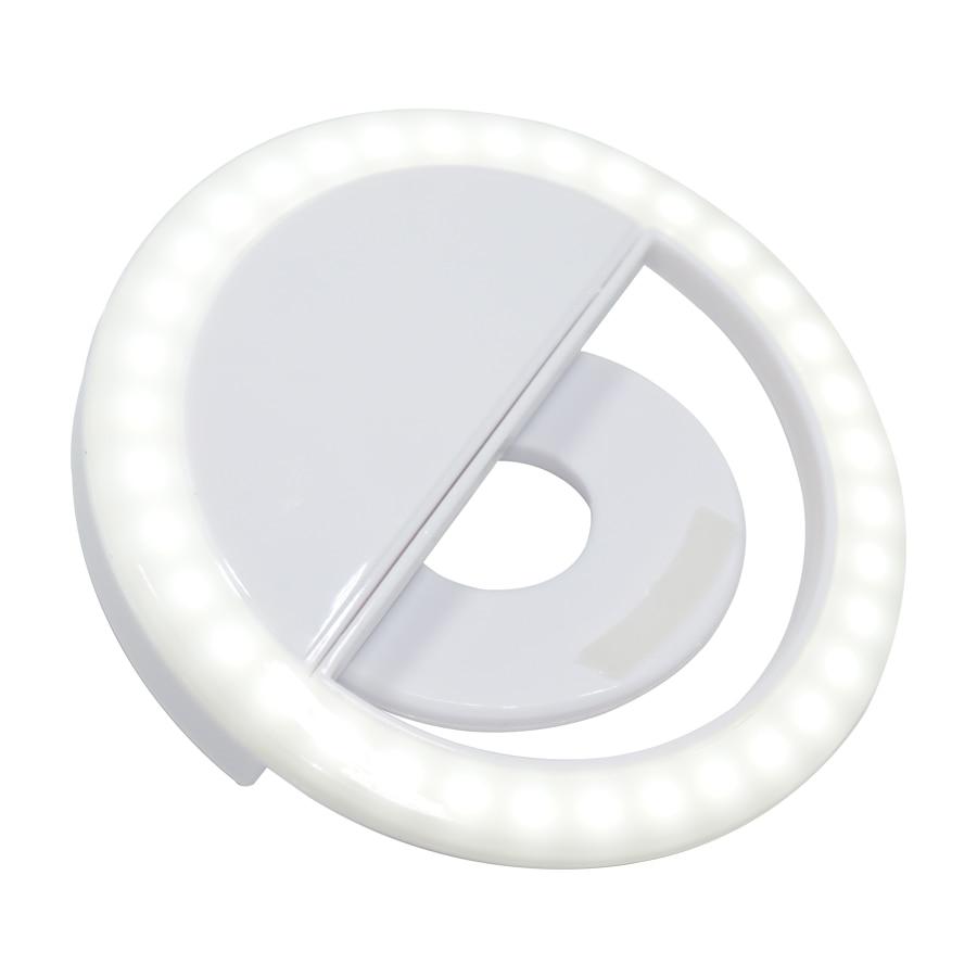 Macro & Ring Lights ring flash for phone selfie photo taking battery photography lighting led rings light flash light (2)