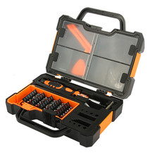 44in1 Multifunctional Magnetic Accessory Screwdriver Tools Set Repair Opening Tools Kit Set For iPhone Laptop PC Household