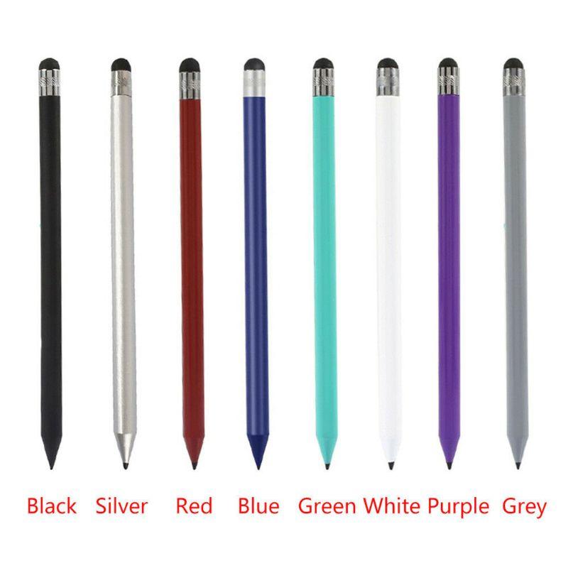 1pc Fine Point Round Thin Tip Premium Capacitive Stylus Pen for iPad 2//3//4//air
