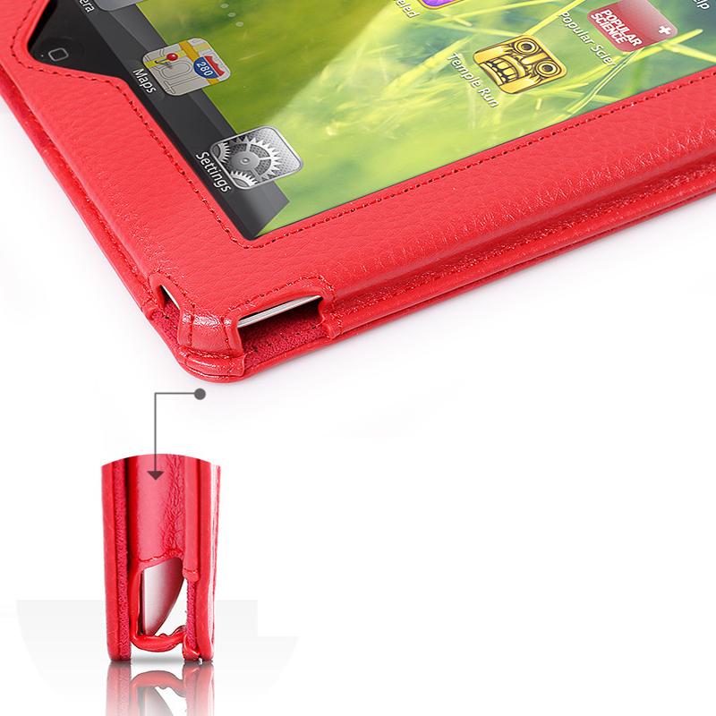 5. Details Ipad case