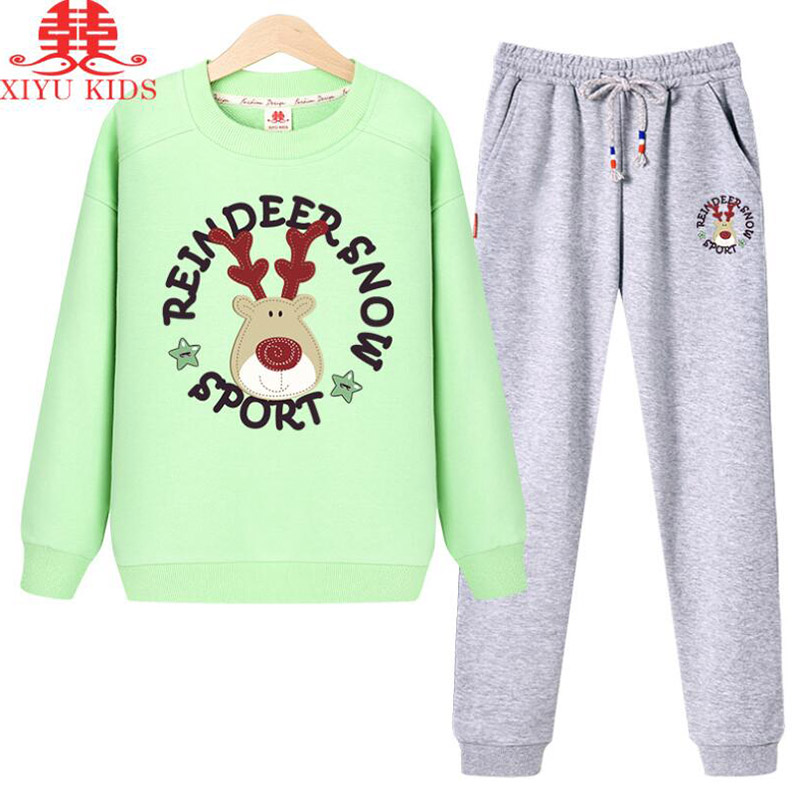 xiyu brand boys clothing set boutique kids clothing baby fashionable clothes kids clothes set Childrens winter suit for boys<br>