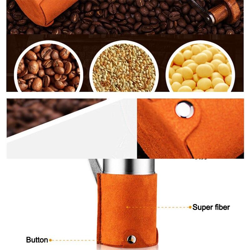 Grinders Machine Manual Coffee Machine Household Grinder Mini Grinder<br>
