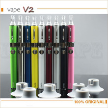 Newest Kangertech 1100mah EVOD MT3 Electronic Cigarette Blister Pack with Rubber Bearing Rechargeable Battery Atomizer
