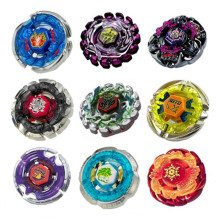 1pcs 24 style Beyblade Metal Fusion 4D Without Launcher Beyblade Spinning Top Christmas Gift For Kids Toys