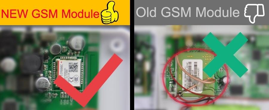 5. GSM module