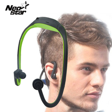Wireless Sport Running Headset With Mic stereo bluetooth headphones With Microphone for Samsung for iPhone for Xiaomi