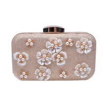 Diamonds Peacock Clutch With Chain Shoulder Lady Handbags Velvet Women Evening Cluthes Bag For Party Wedding Dinner into iPhone(China)