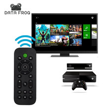 Media IR Remote for XBOX One Remote Controller for XBOX ONE Wireless Medium Multifunctional Remote Wireless Telecommand DVD(China)