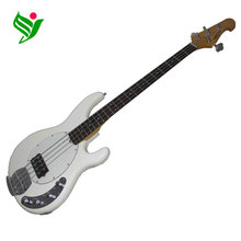 MINGYU Brand Electric Bass Guitar Anti-wear, High Gloss Bright Voice Not Easy To Deformation Bass Guitarra(China)