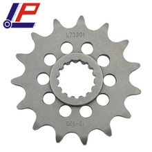 Motorcycles Front Sprocket 520-15T For KTM ATV 525XC 2008 2009 2010 2011 2012 2013(China)