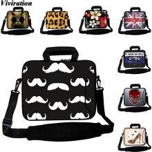Viviration Funda Portatil 15.6 Inch Laptop Chromebook Sleeve Bag 14 13 12 10 15 17 Inch Notebook Case Chuwi Hi10/Chuwi Hi12