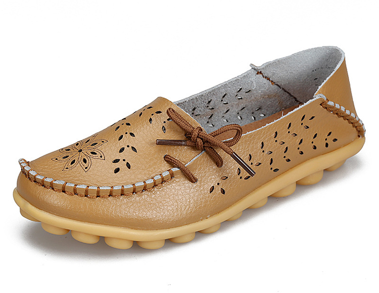 AH 911-2 (31) Women's Summer Loafers Shoes