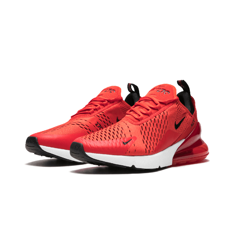 Nike Air Max 270 180 Running Shoes Sport Outdoor Sneakers Comfortable Breathable for Women 943345-601 36-39 EUR Size 303